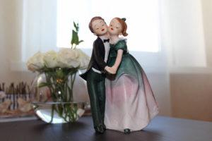Подарок на 55 лет свадьбы