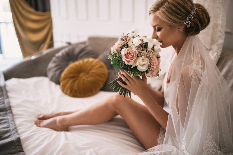 Обычаи брачной ночи