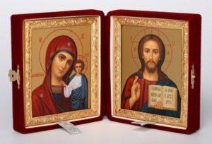 Иконы для благословения молодых