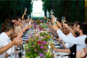 Свадебный тост