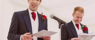 Речь свидетеля на свадьбе