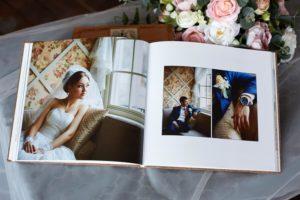 Варианты свадебной книги