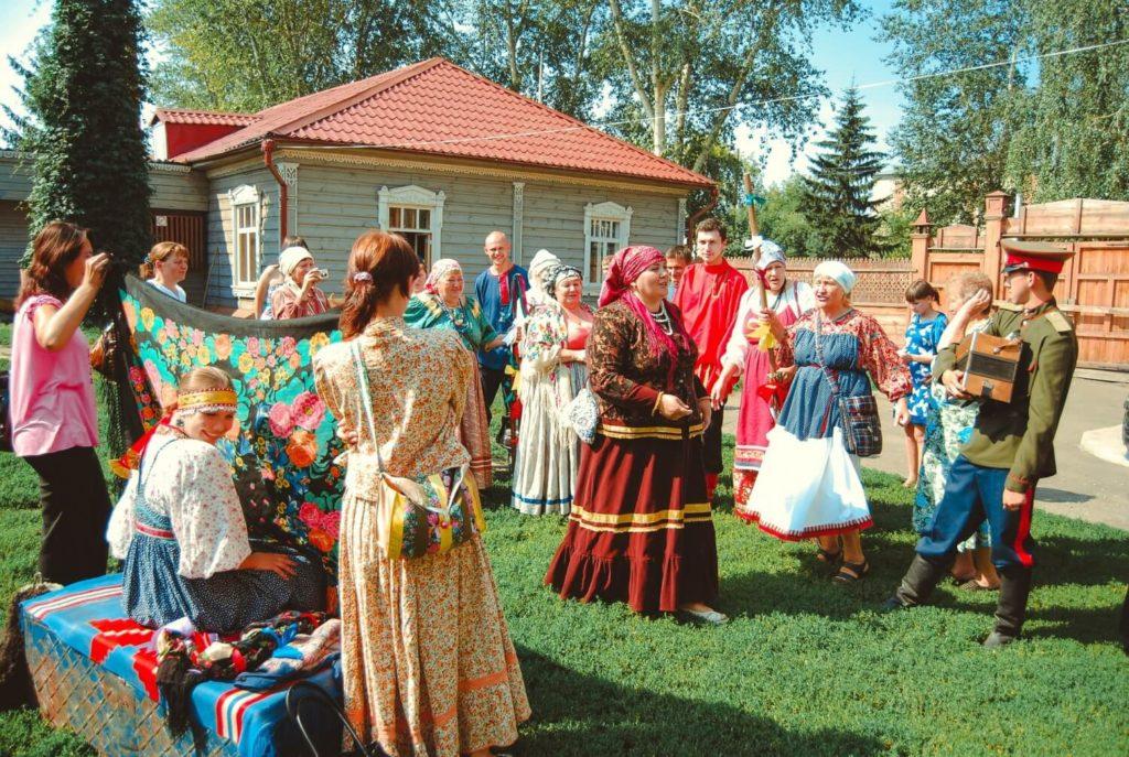Конкурсы для сватов и жениха