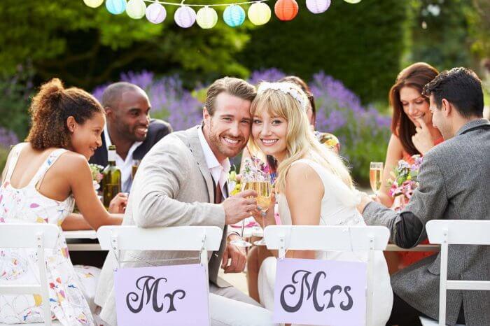 Как отпраздновать весело второй день свадьбы