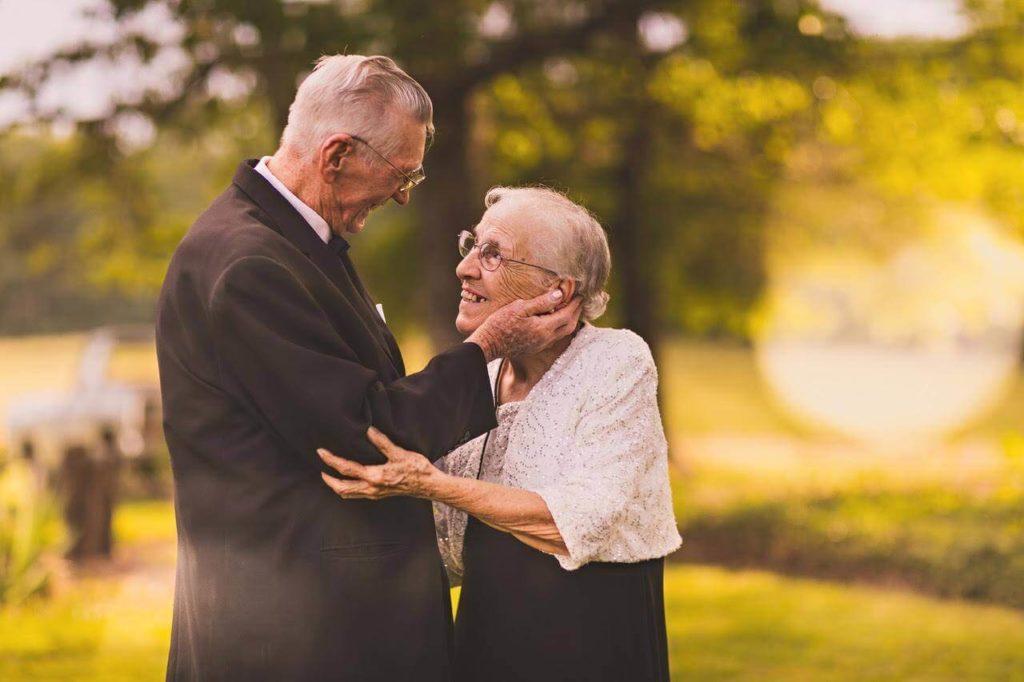 Секреты столетнего брака