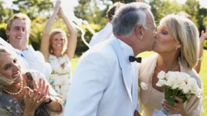 Поздравления супругов