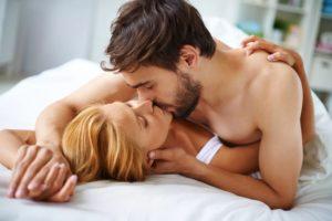 Сексуальная связь