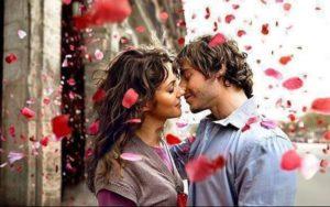 Взаимная любовь