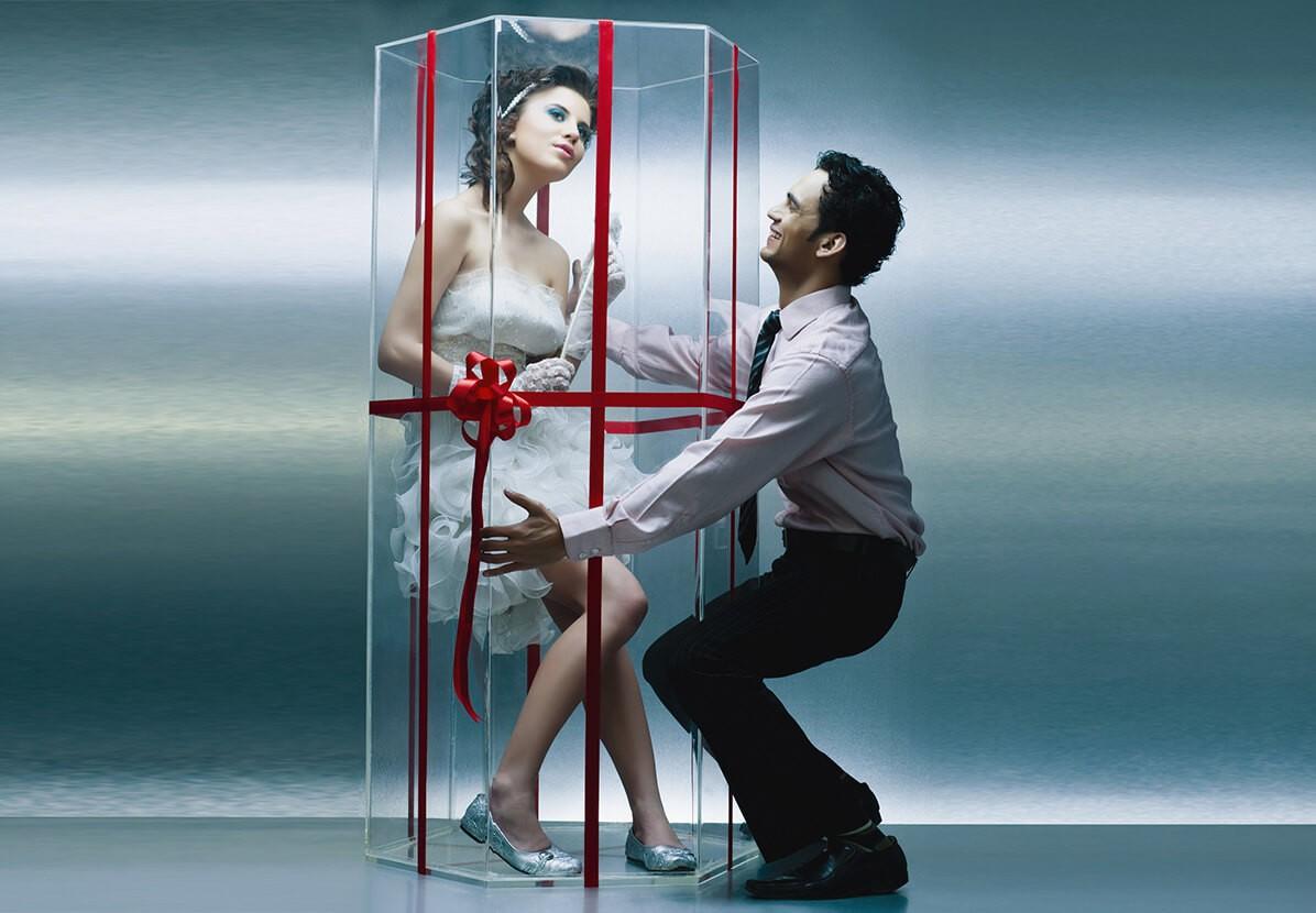 Эмоциональная зависимость от любви
