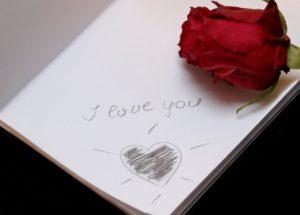 Признания в любви в прозе