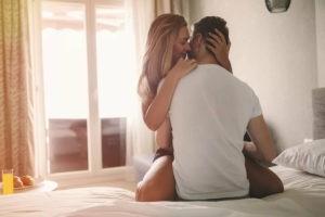 Фантазии в сексе