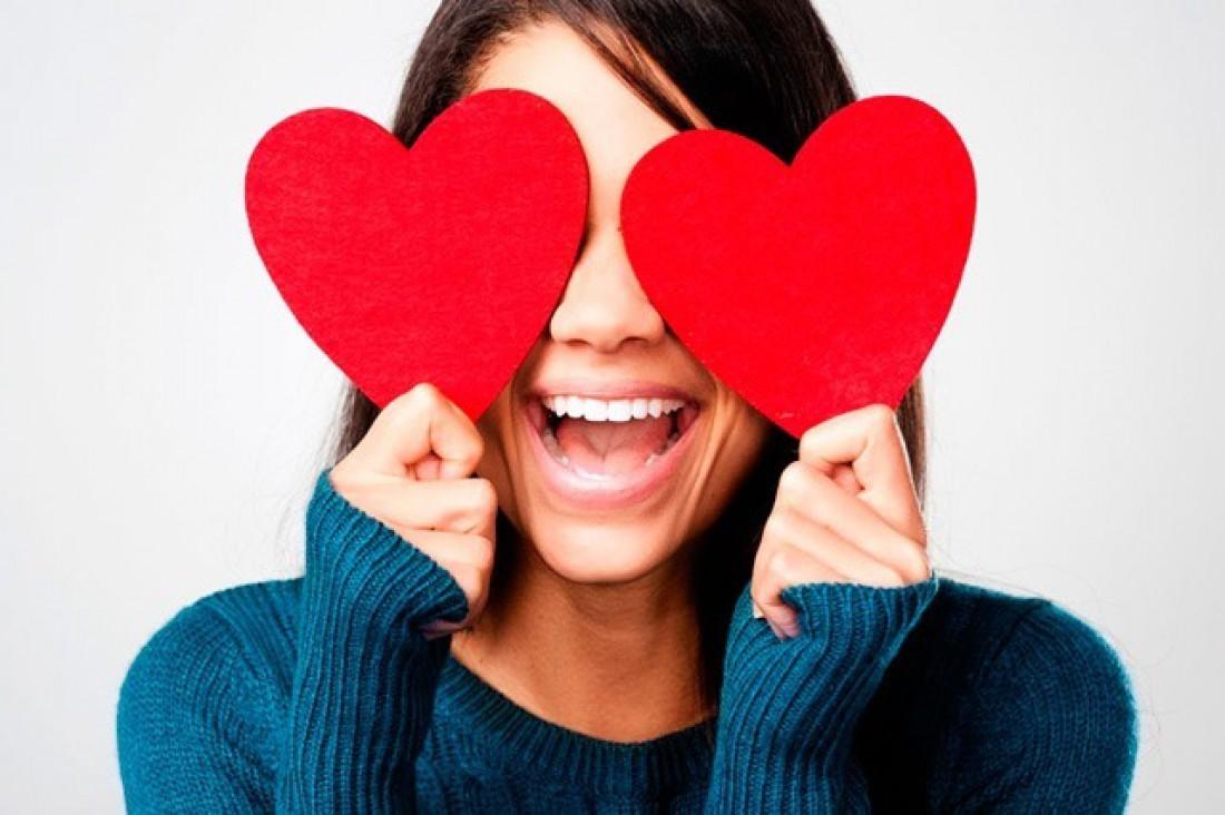 Как перестать влюбляться во всех подряд