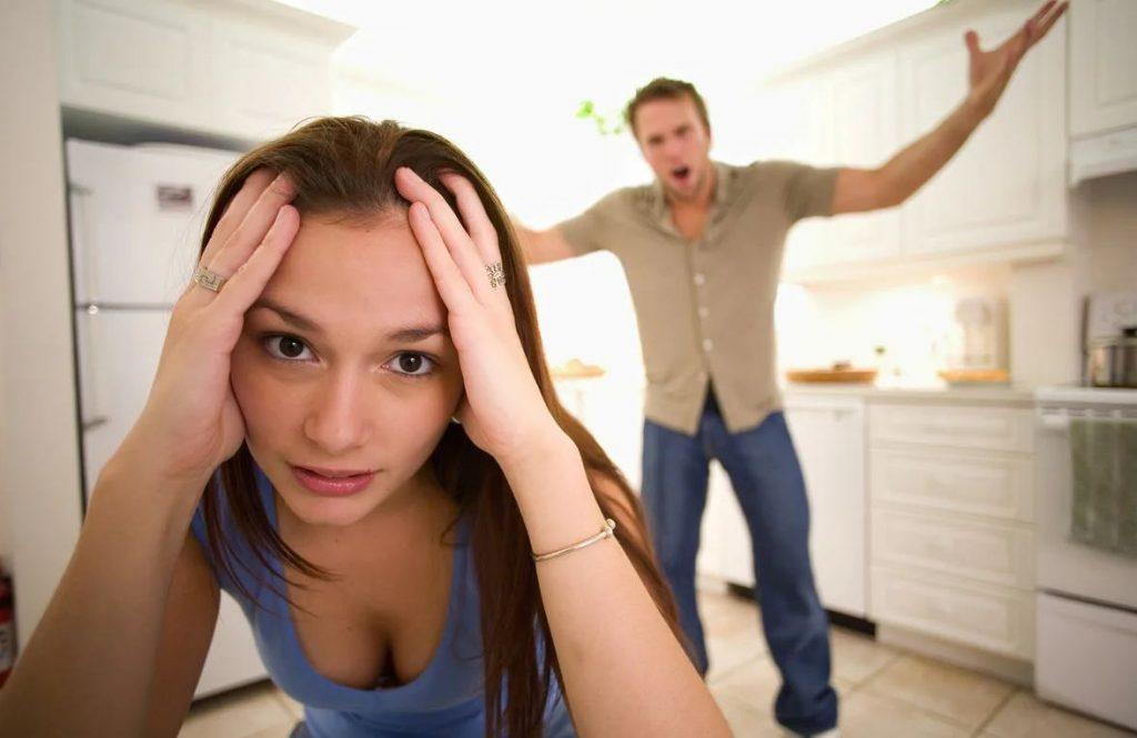 Как решиться на развод с мужем с ребенком