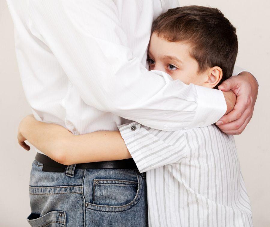 Нужно ли родителям сообщать ребенку о предстоящем разводе