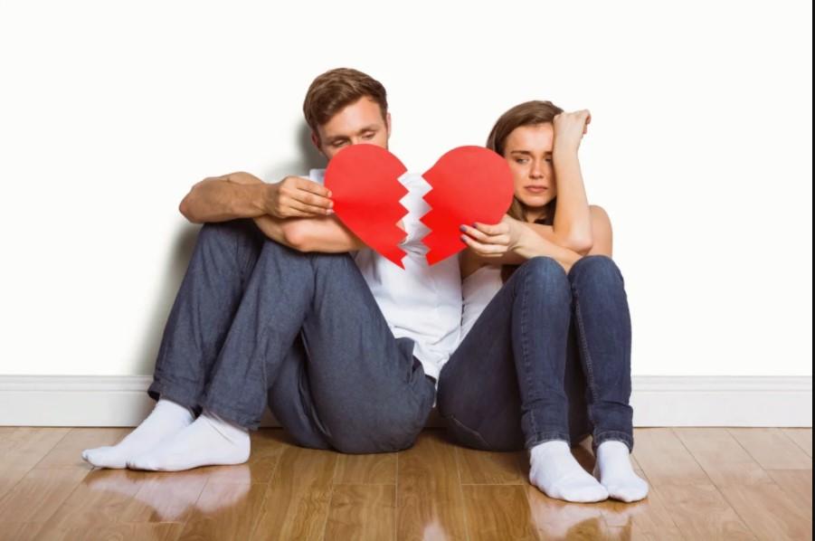 Психология отношений между мужчиной и женщиной для сохранения брака
