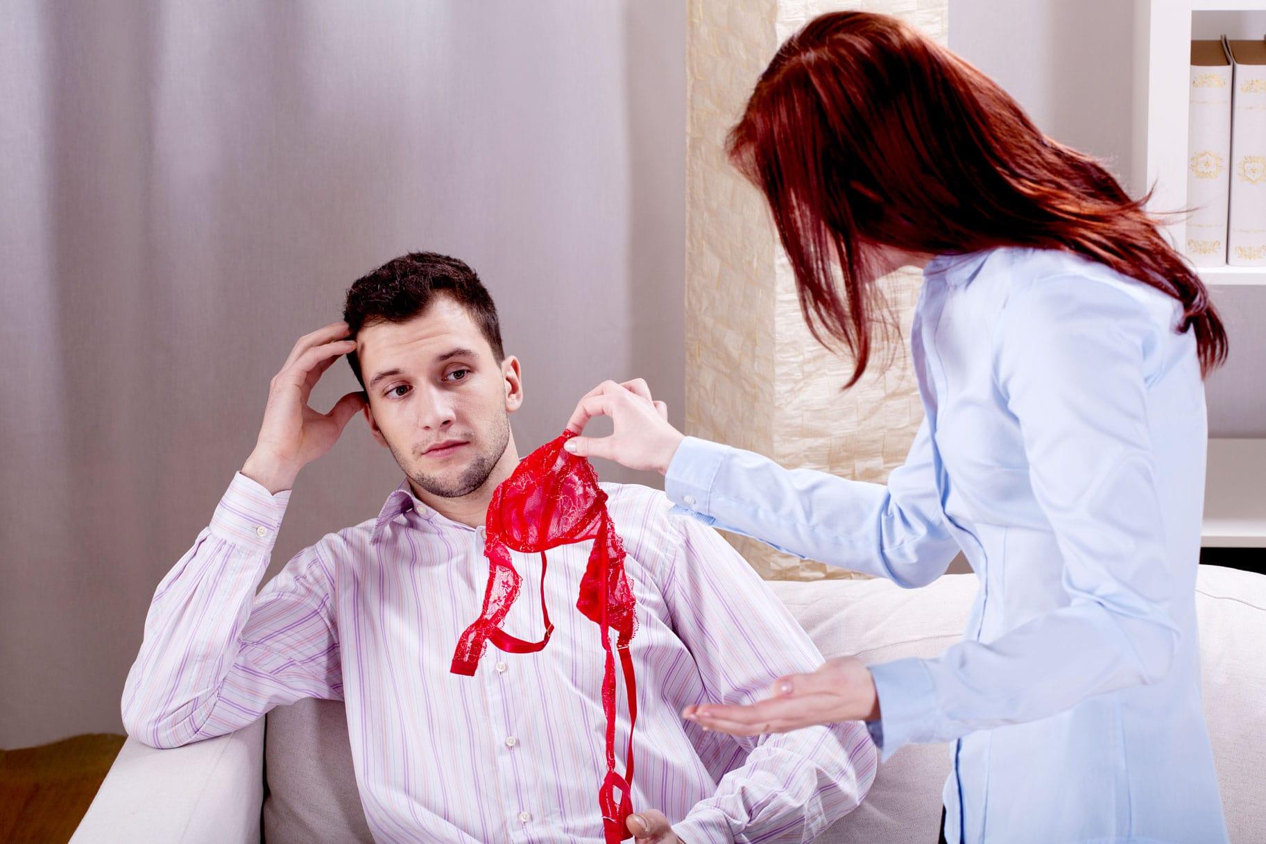 Как реагировать на измену мужа: советы психолога