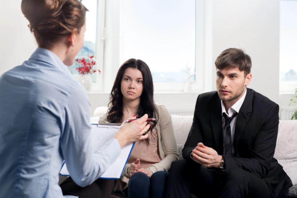 Как развестись с мужем если он против развода
