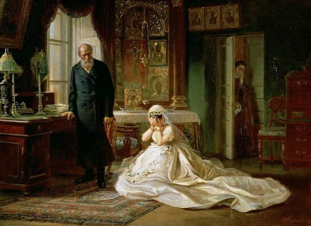 Что такое адюльтер в отношениях между мужчиной и женщиной