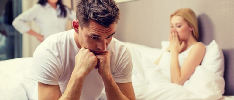 Как самостоятельно отвадить мужа от любовницы навсегда