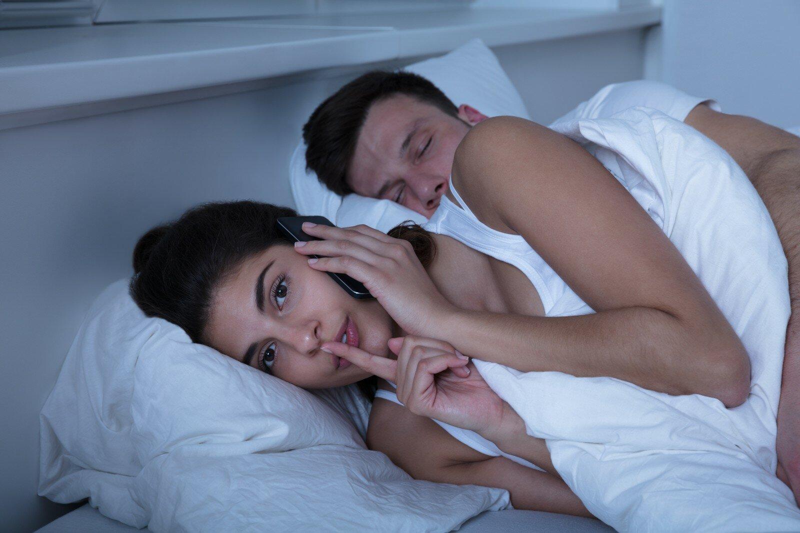 Основные причины измен женщин мужьям: психология отношений
